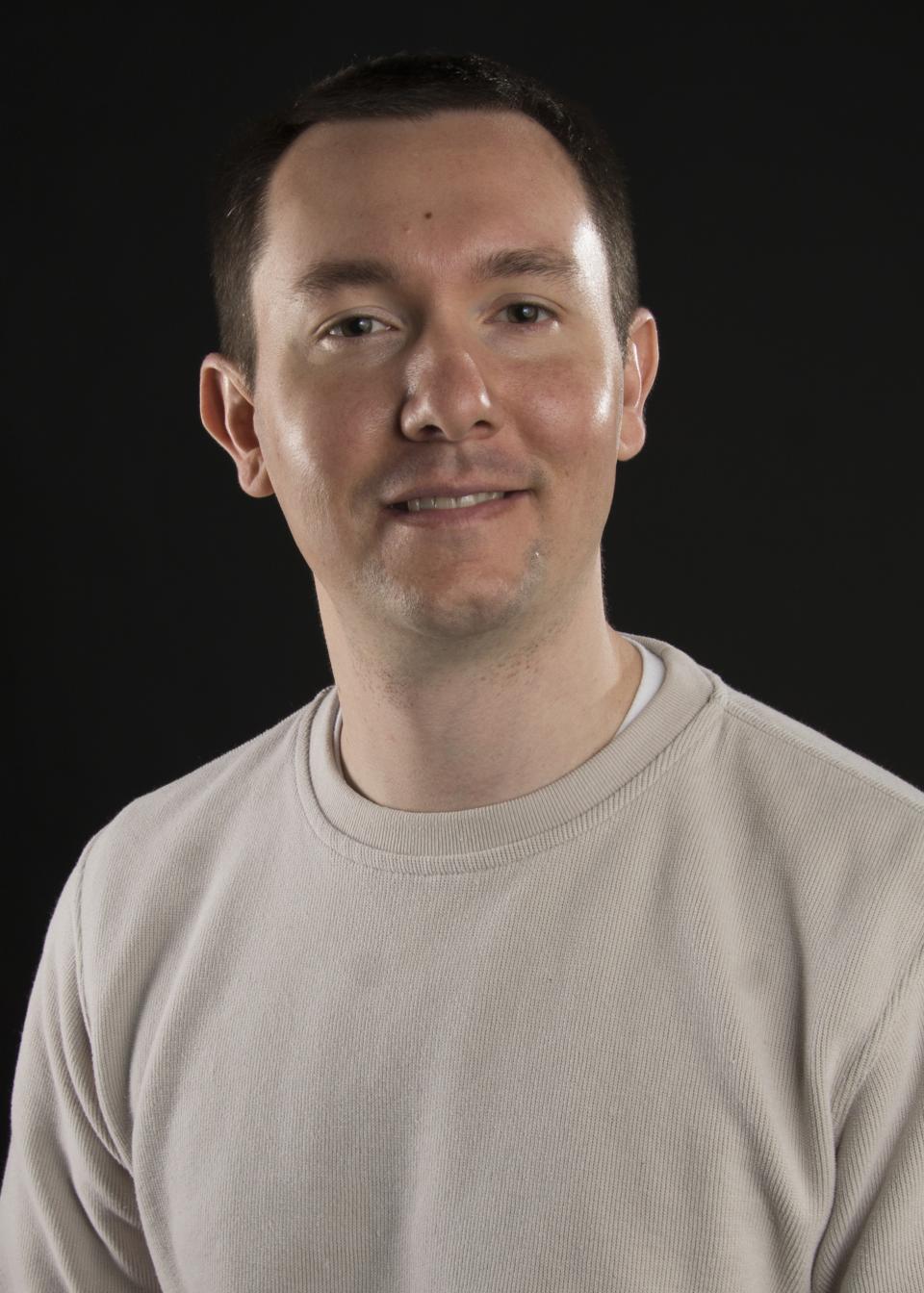 Justin J. Taylor, Ph.D.