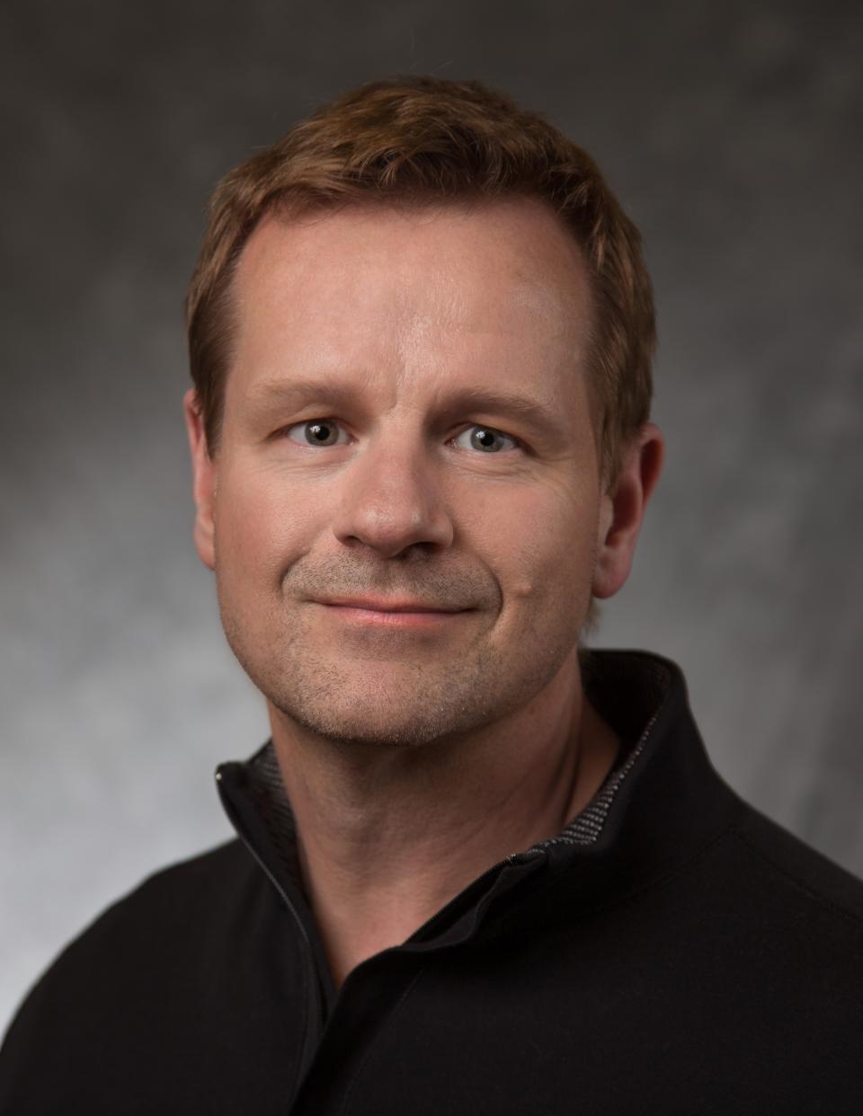 Stefan H. Kappe, Ph.D.