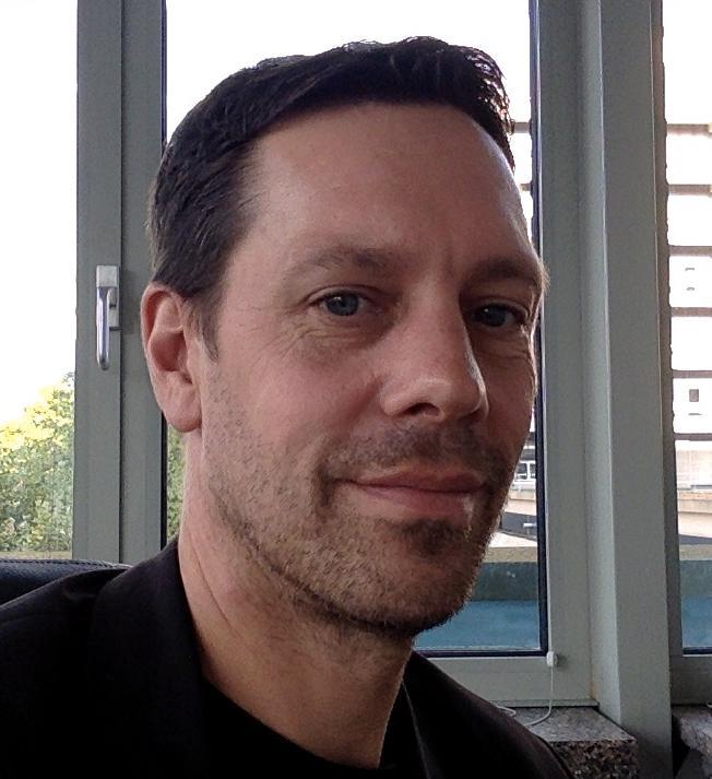 Arndt G. Benecke, Ph.D.