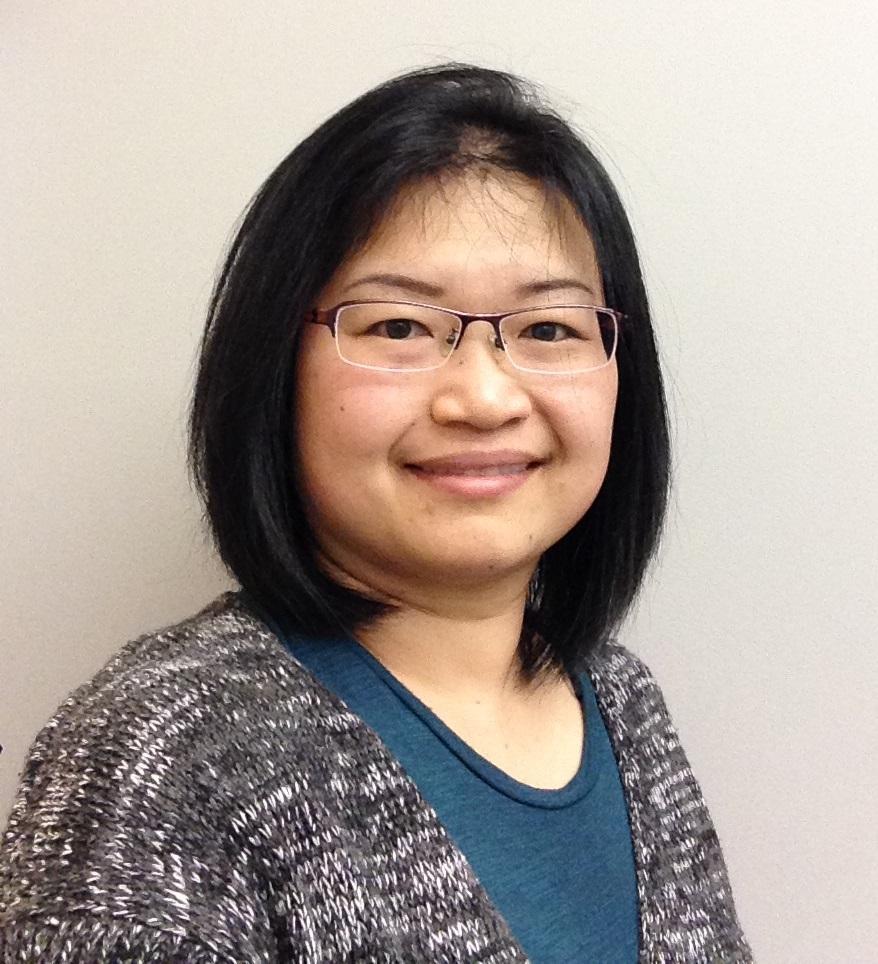 YUEH-MING (MING) LOO, Ph.D.