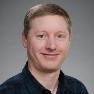 Jason Smith, Ph.D.
