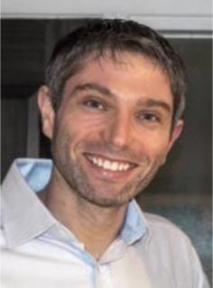 Michael Y. Gerner, Ph.D.