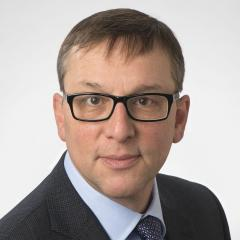 Eric Butz, Ph.D.