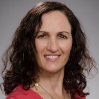 Deborah Heydenburg Fuller, Ph.D.